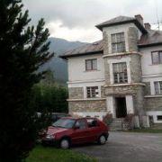 Apartman Tatranka 2