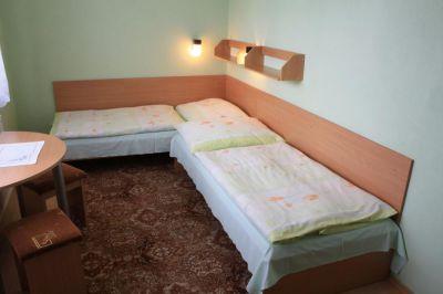 Apartmán Skurčák