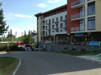 Apartmány CROCUS Štrbské Pleso