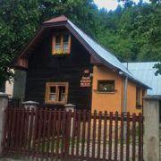Chalupa u Holúbkov