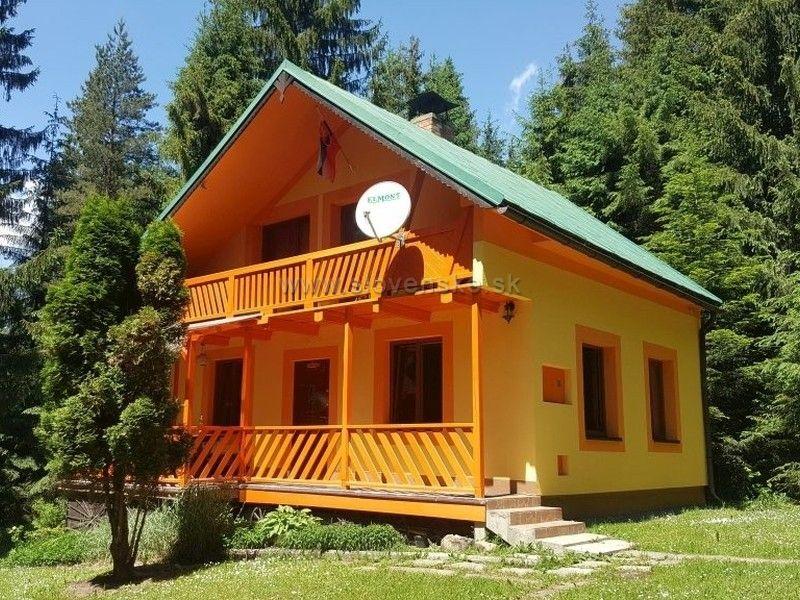 Chata Marcella