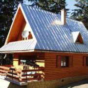 Chata SUNDAY Hrabovo Skipark Ružomberok