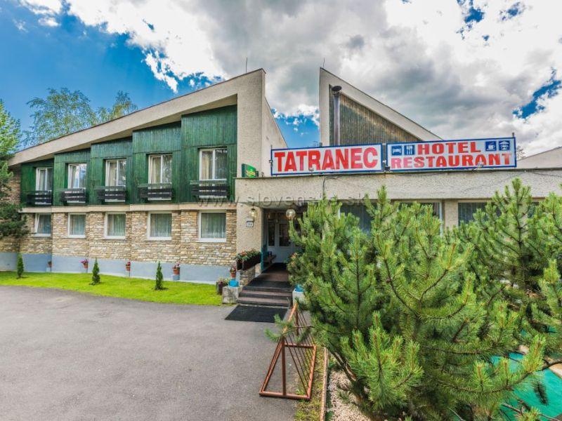 Hotel TATRANEC**
