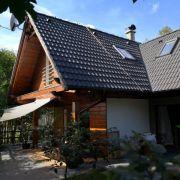 Apartmány a Chalúpka  Jánošíkove diery