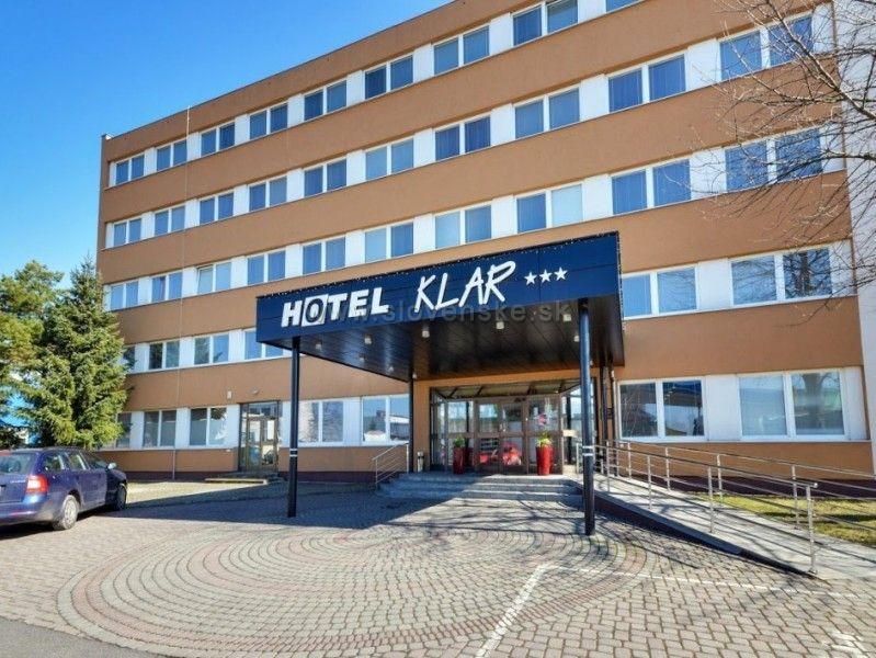 Hotel KLAR