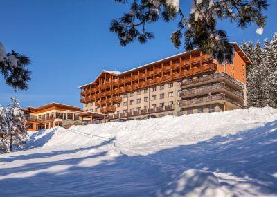 Hotel Partizán****