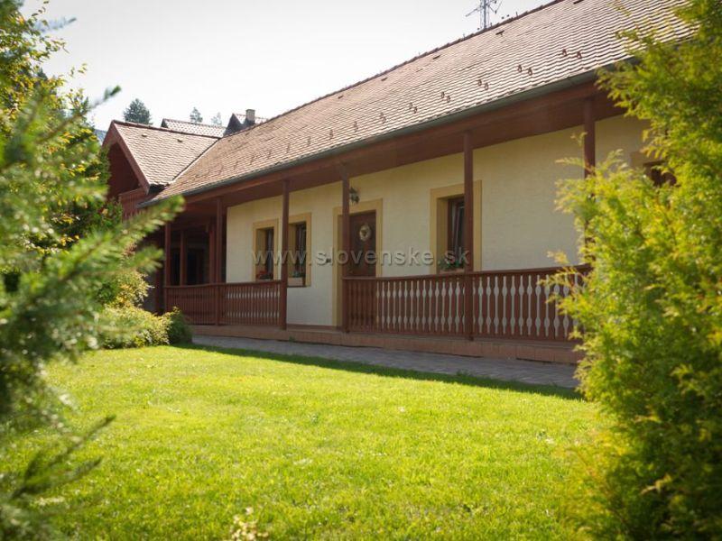 Apartmány Spiš