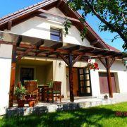 Rekreačný dom Oliva pri Bešeňovej