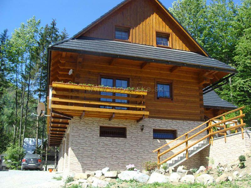 Ubytovanie Urbarsky dom