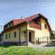 Vila Strážan