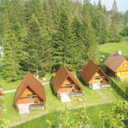 Chatová osada Villa Tatry Štôla