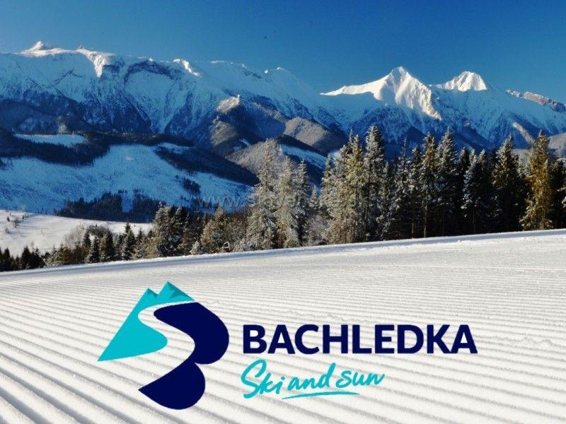 Bachledka Ski & Sun