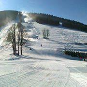 Ski Javorinka Čičmany
