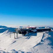 Skiareál Jasná