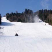 Ski Mraznica - Hnilčík