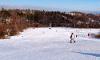 Skiareál Pod Lesom
