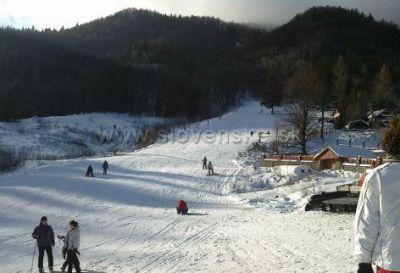 Ski Centrum Kordíky