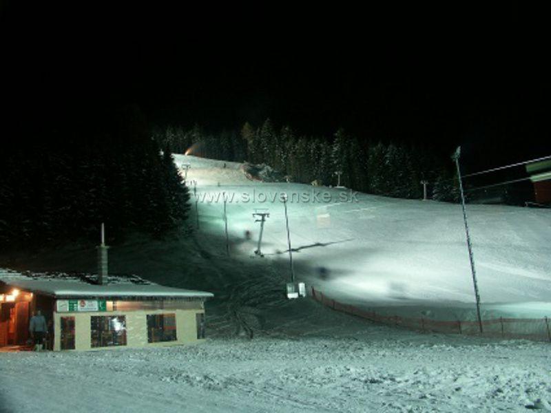 Ski Žiarce