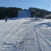 Ski Centrum Nižná Uhliská