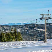 Skiareál Orava Snow