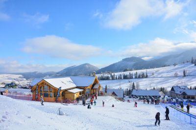 Ski Strachan