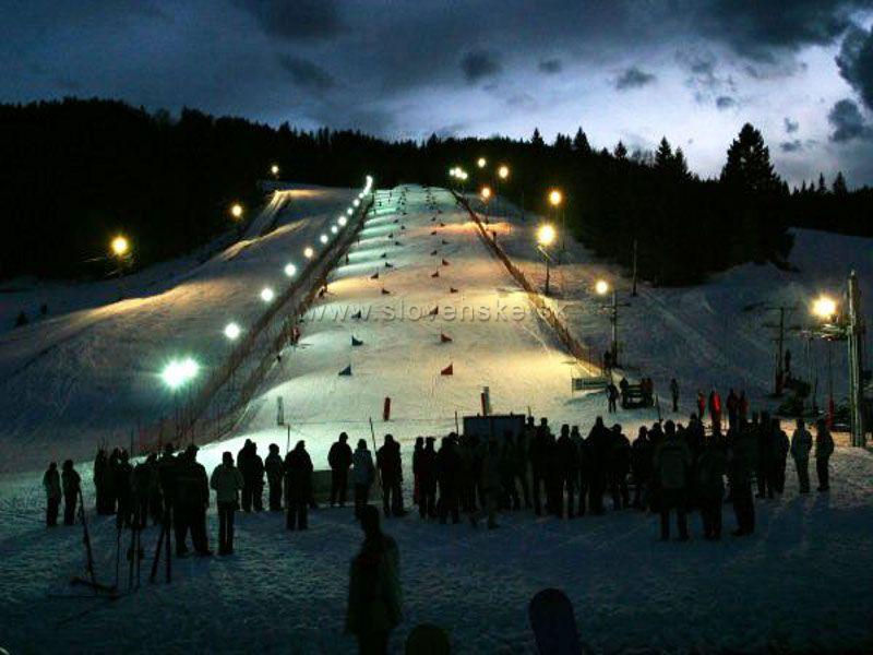 Ski Tále