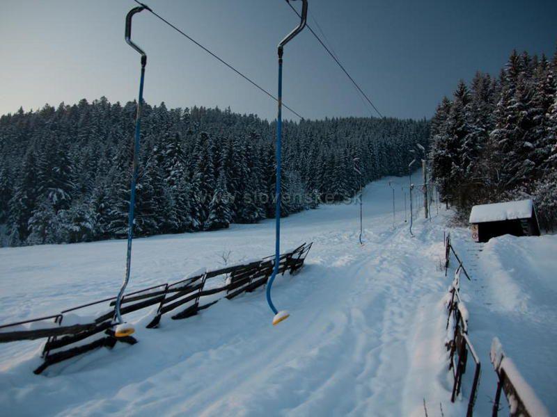Ski Za Štartom
