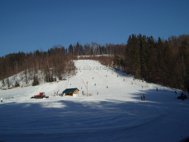 Ski Zbojská