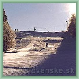 Ski are�l �iar - Dolinky