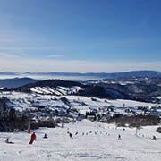 Skiareál Krahule
