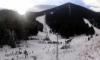 Ski areál Opalisko