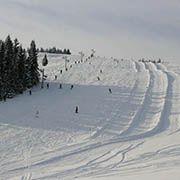 Skiareál Litmanová