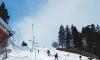 Ski areál Podbreziny