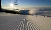 Ski Štrbské Pleso