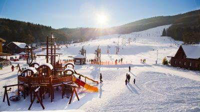 Snowland - Valčianska dolina
