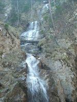 obrovsky vodopad (sokolia dolina)