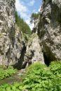 Prosiecká dolina - Chočské vrchy