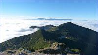Pohled ze Sivého vrchu