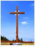 Na vrcholu Veľké Rače(1236)