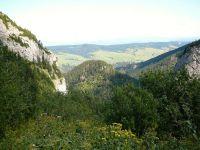 Monkova dolina a Ždiar