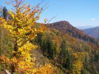 podzimní poezie Velké Fatry.....