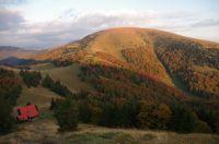 Velká Fatra - chata pod Borišovom, Ploská