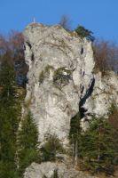 Višňovská dolina-Goleštan.