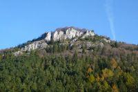 Višňovská dolina-Hoblík.