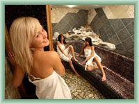 Bešeňová - termální koupaliště