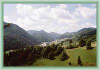 Revúcka dolina