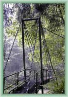 Biely potok - most