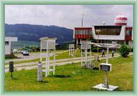Gánovce - Meteorologická stanice