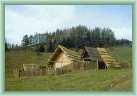Keltské múzeum Havránok
